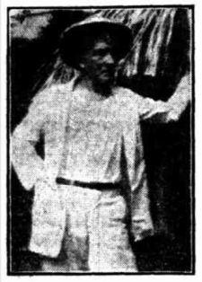 Smyrk photo Mail 14 Nov 1925 p17