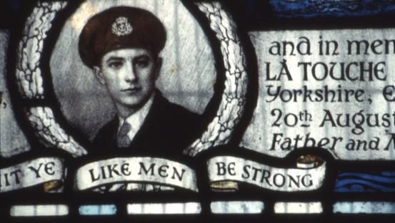 Aikman Melbourne Missions to Seafarers St Nicholas detail
