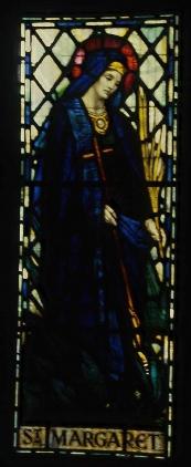 Aikman Sandgate St Margaret 1933
