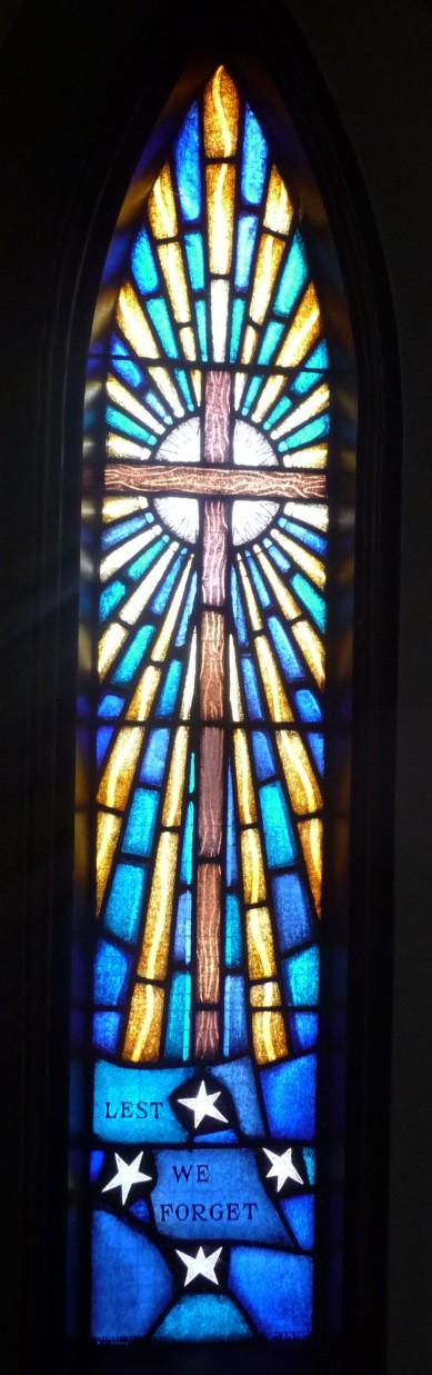 Stawell Uniting Church Rigg Sumner Leggo image