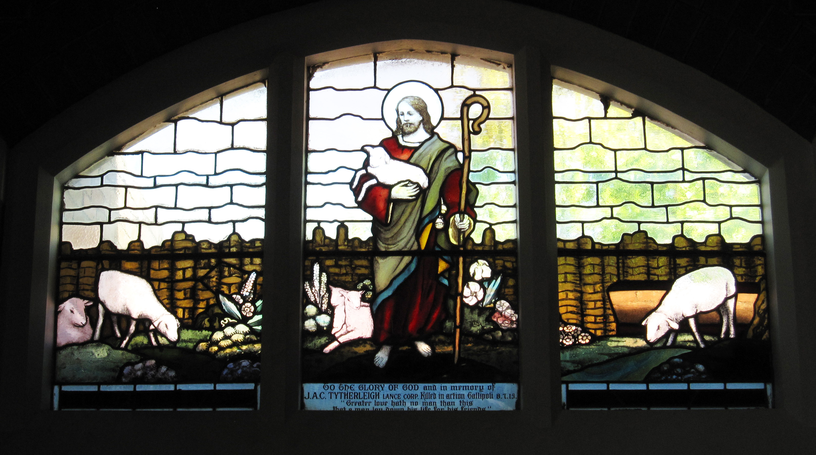 North Essendon Christ Church Anglican Good Shepherd.JPG