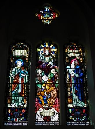 drummoyne pres church henley war memorial kw